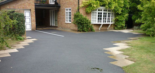 Tarmac Surfacing in Cambridge